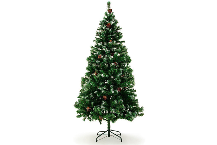 Deuba Green Snow 1,80 m sapin artificiel