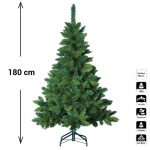 Feeric Lights & Christmas blooming vert sapin artificiel