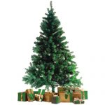 Wohaga 600 branches sapin artificiel
