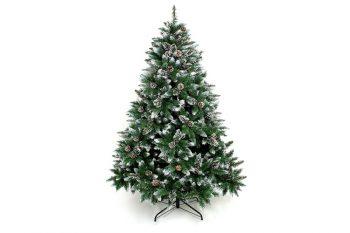 Yorbay Sapin de Noël 180 cm sapin artificiel