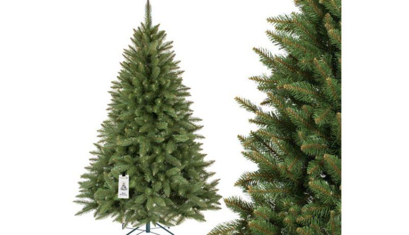 FairyTrees épicéa naturel : un sapin artificiel particulièrement réaliste