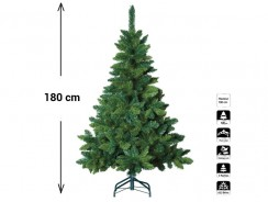 Feeric Lights & Christmas blooming vert : les raisons pour choisir ce sapin artificiel