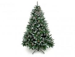 Yorbay Sapin de Noël 180 cm : pourquoi c'est l'un des meilleurs modèles?